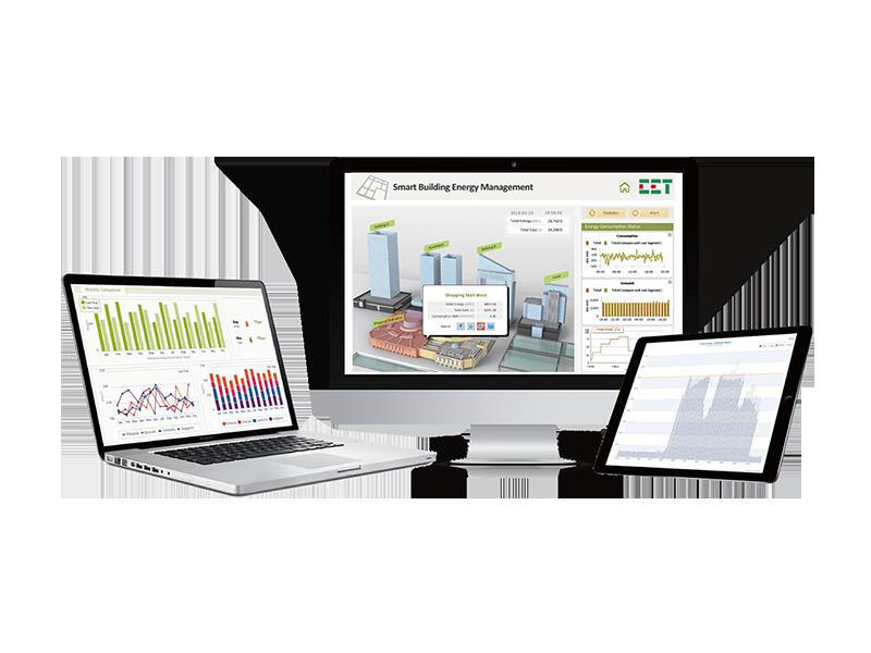 PecStar® iEMS Software